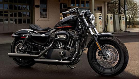 Bretton Motorcycles